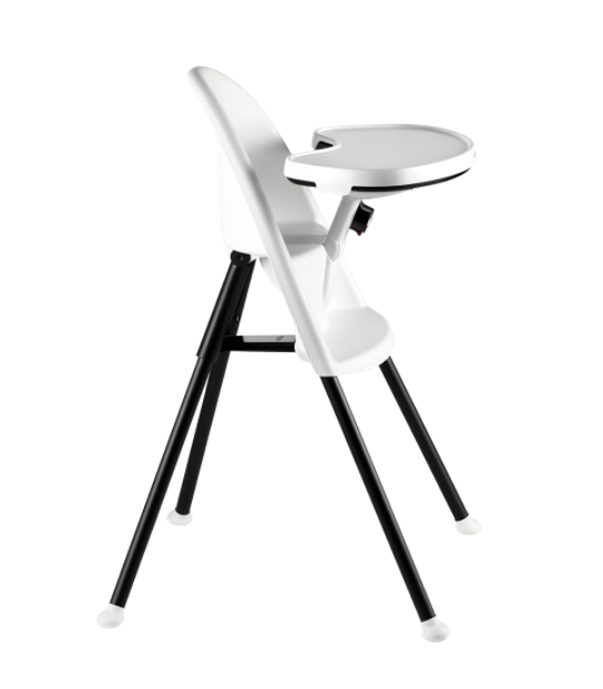 Babybjorn high chair white