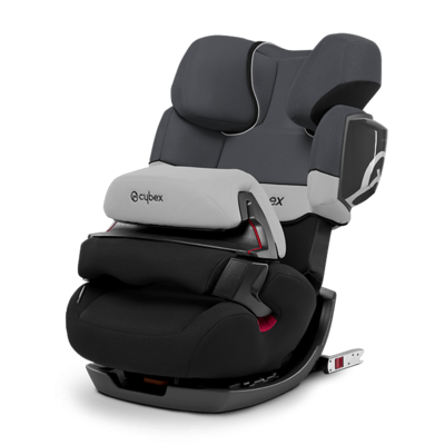 Cybex pallas 2 fix gray