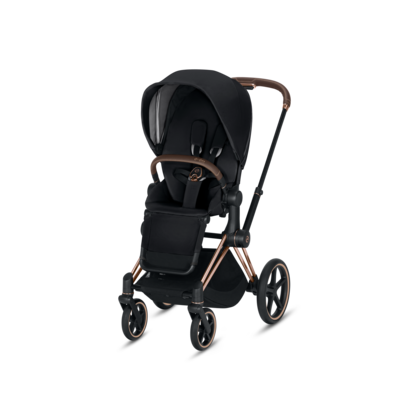 Cybex priam toddgo front