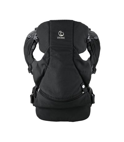 Stokke mycarrier toddgo black